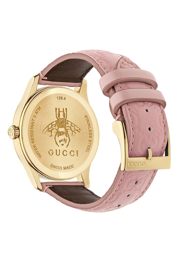 'g-timeless' watch od Gucci