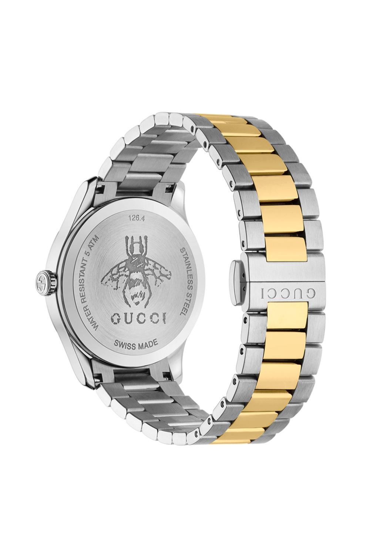 Gucci Bee motif watch