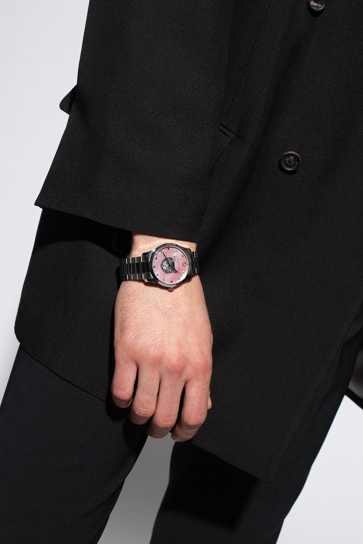 Gucci G-Timeless手表