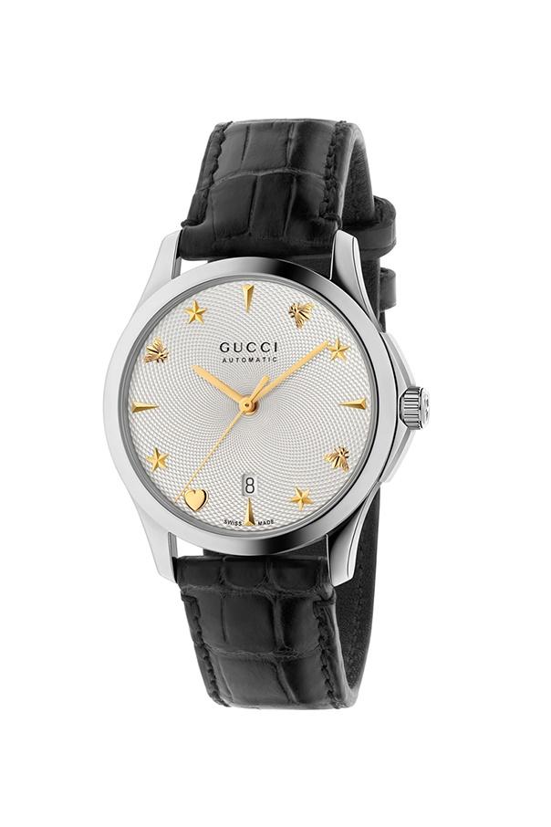 e24d6f58687 G-Timeless  watch Gucci - Vitkac shop online
