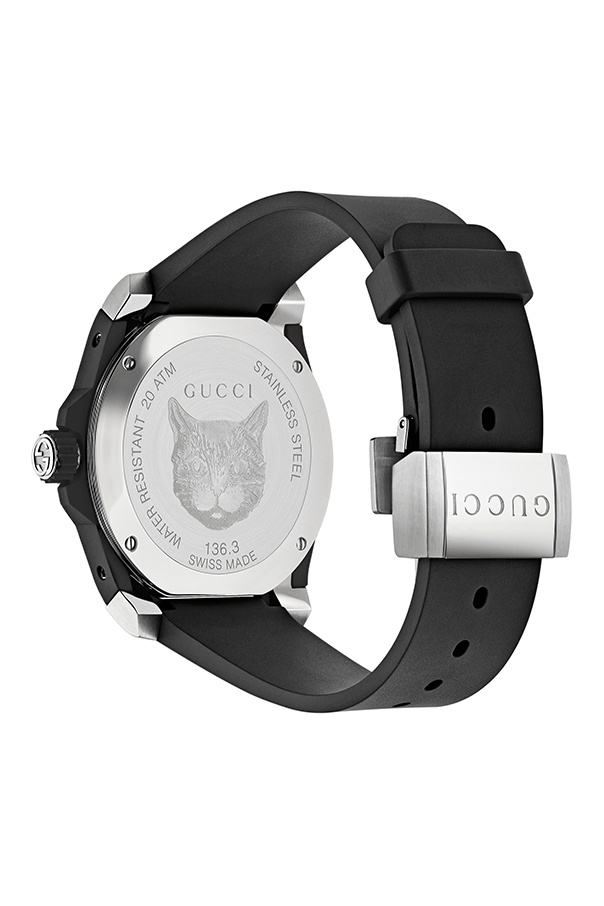 'dive' watch od Gucci