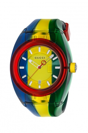 'sync' watch od Gucci