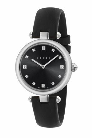 'diamantissima' watch od Gucci