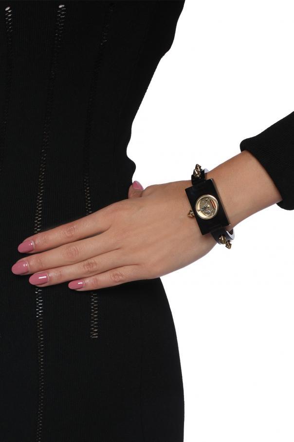 ac1a889e55e Studded watch Gucci - Vitkac shop online