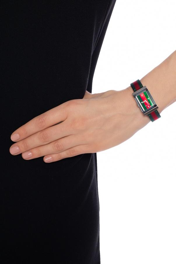'g-frame' watch od Gucci