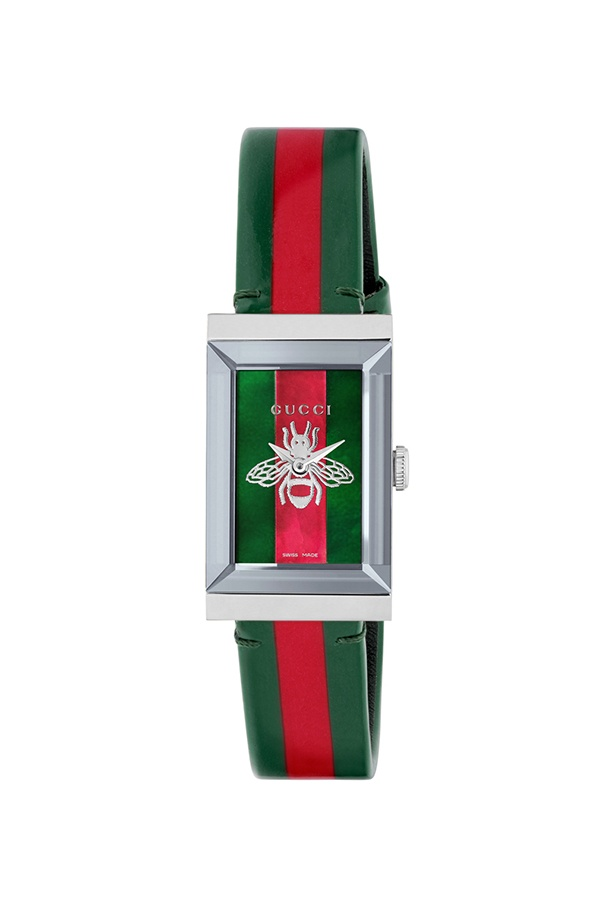 'g-frame' watch od Gucci