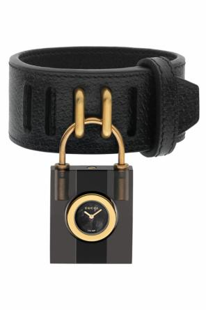 'padlock' watch od Gucci