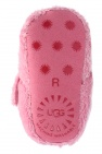 UGG Kids 'Bixbee' fur boots