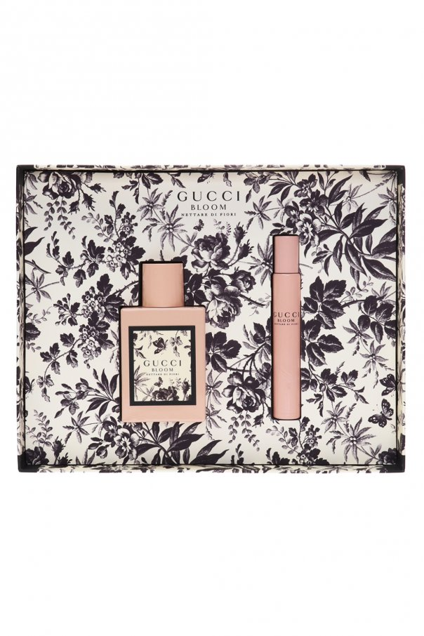 Gucci Set: 'Bloom' eau de parfum & eau de parfum roll-on